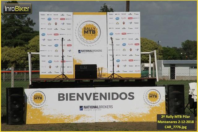 Rally MTB Pilar 2ª edición