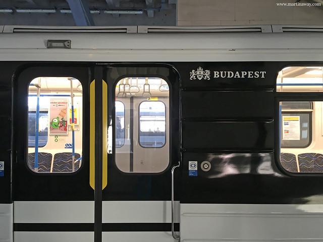 Come muoversi a Budapest: la Metro