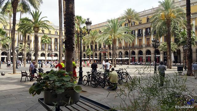 13 lugares imprescindibles que ver en Barcelona y 3 más  (1)