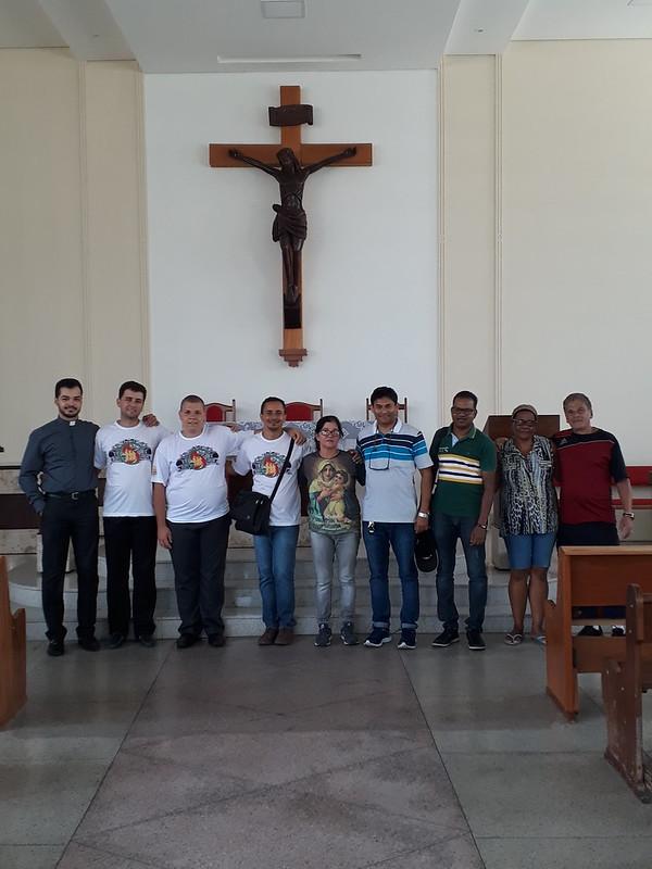 Visitas Missionária