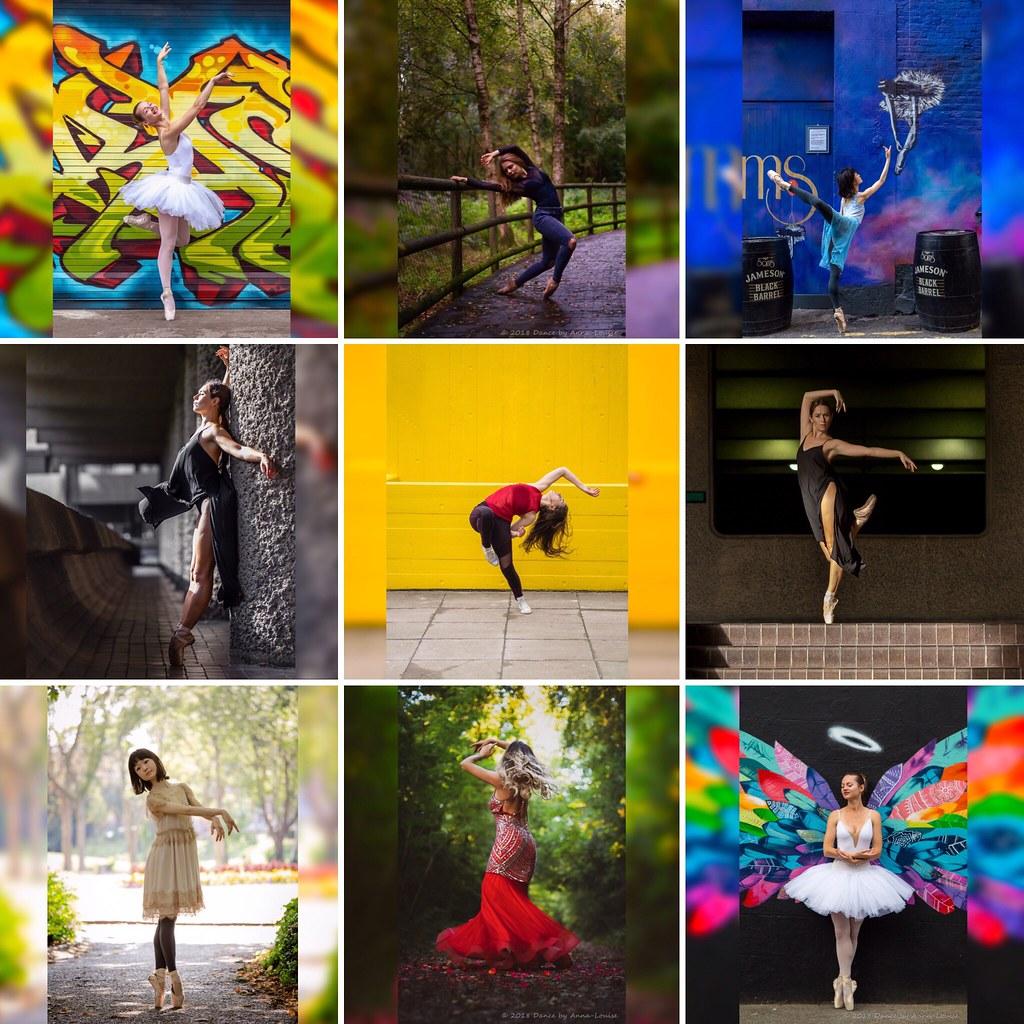 #topnine2018 #dance #dancephotography