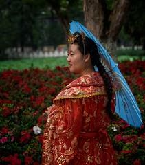 Kunming Woman