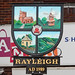 Home town...Rayleigh, Essex