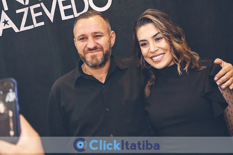 Naiara Azevedo - Sossega Madalena