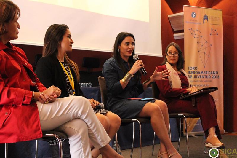 """Foro Iberoamericano de Juventud: """"Rejuveneciendo la política en la región"""""""