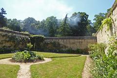 2018.06.22.076 MEZIDON-CANON - Château de Canon, les chartreuses - Photo of Le Bû-sur-Rouvres