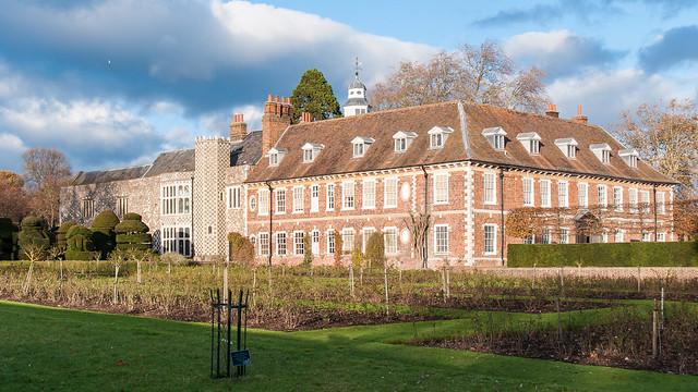 Hall Place & Garden, Bexley, Nikon D300S, Sigma 18-250mm F3.5-6.3 DC Macro OS HSM
