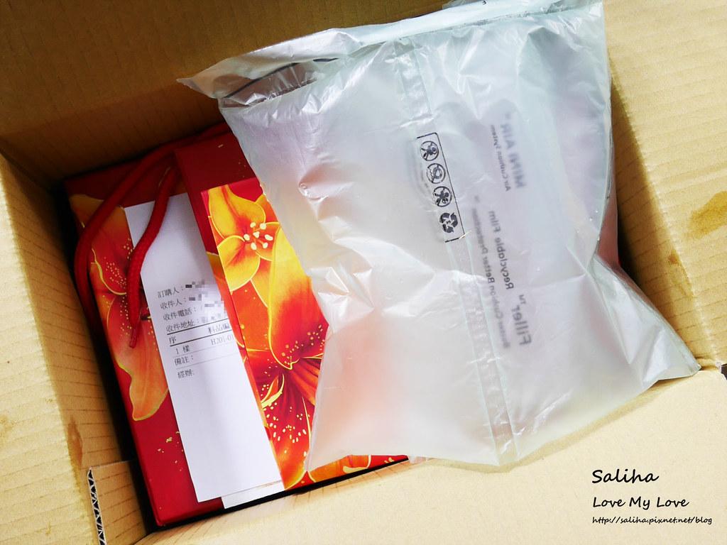 台北台中過年過節好吃伴手禮推薦青鳥旅行蛋捲禮盒 (1)