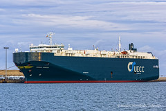 Vehicle Carriers