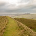 Barbury Castle - the other direction