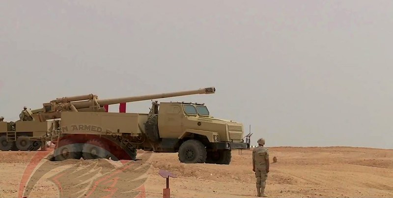 130mm-M-46-1M-Ural-4320-egypt-2016-utr-1