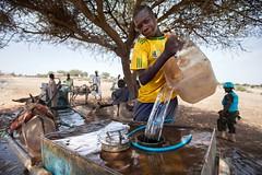 UNAMID's Protection of Civilians
