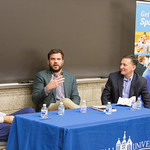 45469647815 Sports Media Roundtable Series Features NY Times Best-selling Authors