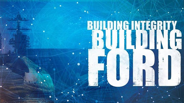 Building Integrity, Building Ford