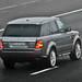 Land Rover Range Rover Sport - VS 401662 - Valais, Switzerland