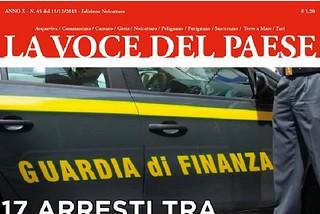 Noicattaro. copertina 45 front