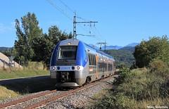 SNCF Z27629/30 - Pamiers 03/09/2014