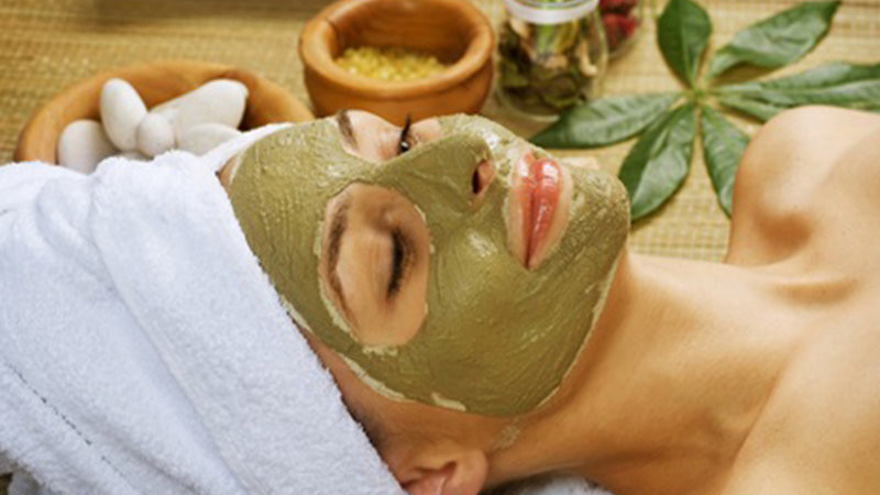 Ayurvedic Face Pack Mukhalepam The Best Ayurvedic Beauty Massage