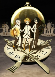 Yakusoku no Neverland (The Promised Neverland) Vietsub
