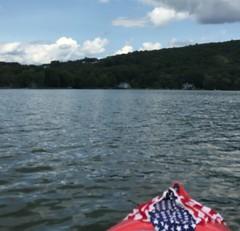 Canoe Kayak Boating
