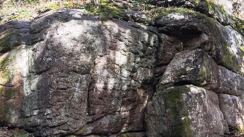 Shaptor Rock