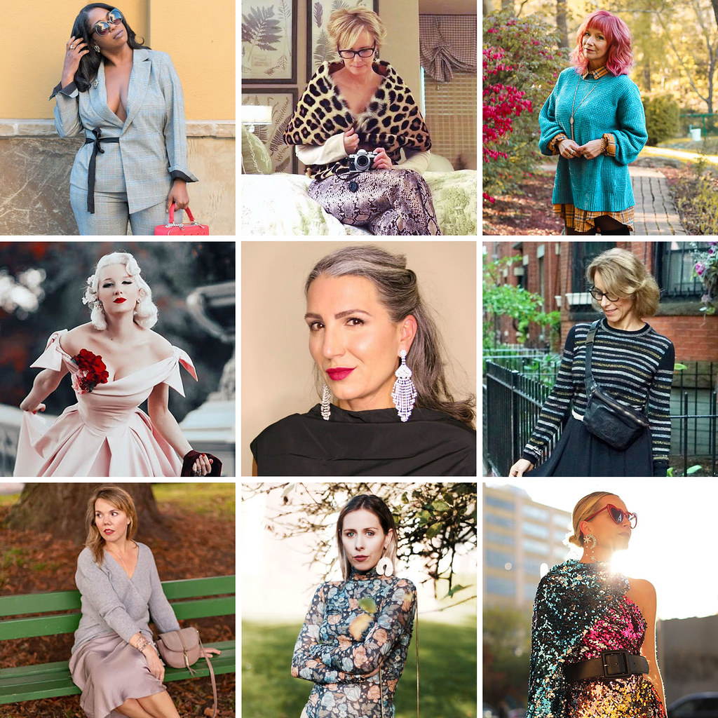 Celebrating 9 Fabulous Women Who Wear What They Like