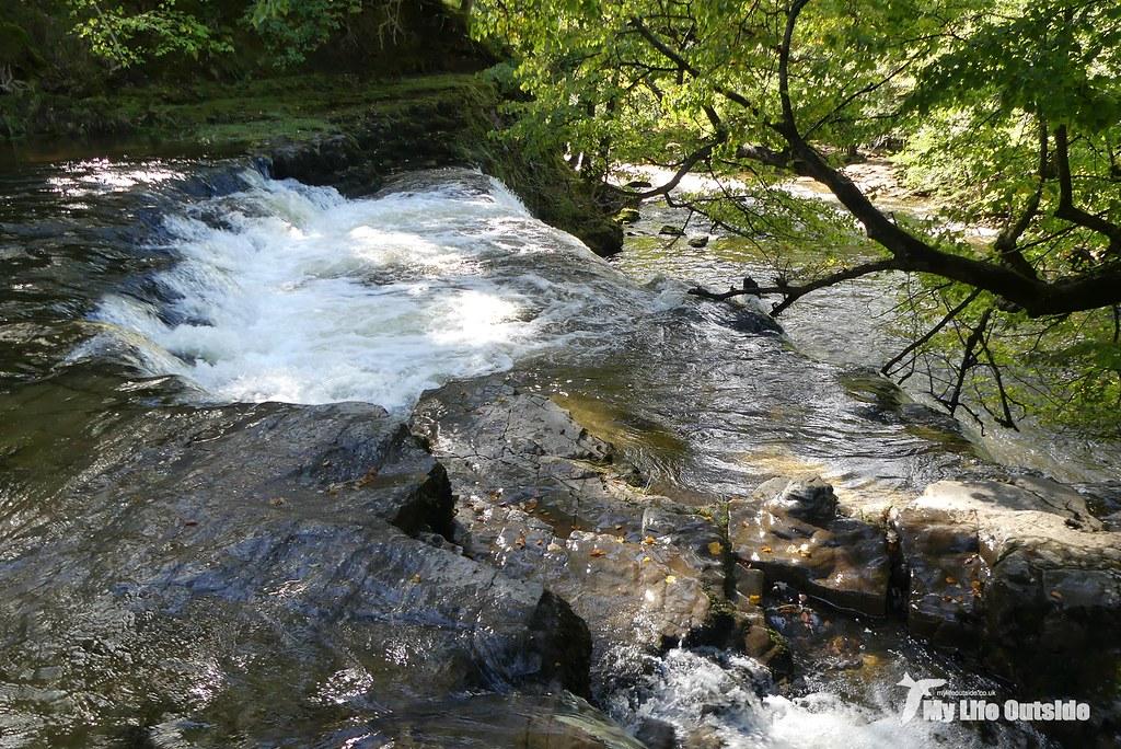 P1180611 - Pontneddfechan Waterfalls