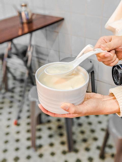 11.Li Kangji @ Firma U Tac Hong (李康记) – steamed milk pudding
