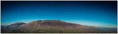 Blencathra Panorama