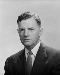 Ambassador Keith Brennan
