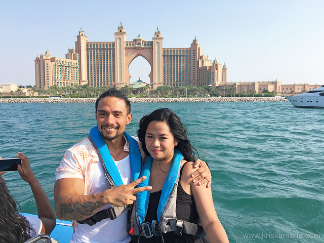 Splash Tours UAE 1