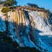 2018 - Mexico - Oaxaca - Hierve el Agua Cascada Grande - 7 of 10 por Ted's photos - Returns late Feb
