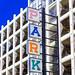 Warren Street Parking Structure by Eridony (Instagram: eridony_prime)