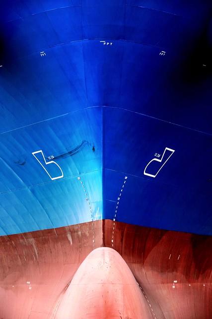 Sagittarius, Containerschiff, Canon EOS 70D, Canon EF-S 15-85mm f/3.5-5.6 IS USM