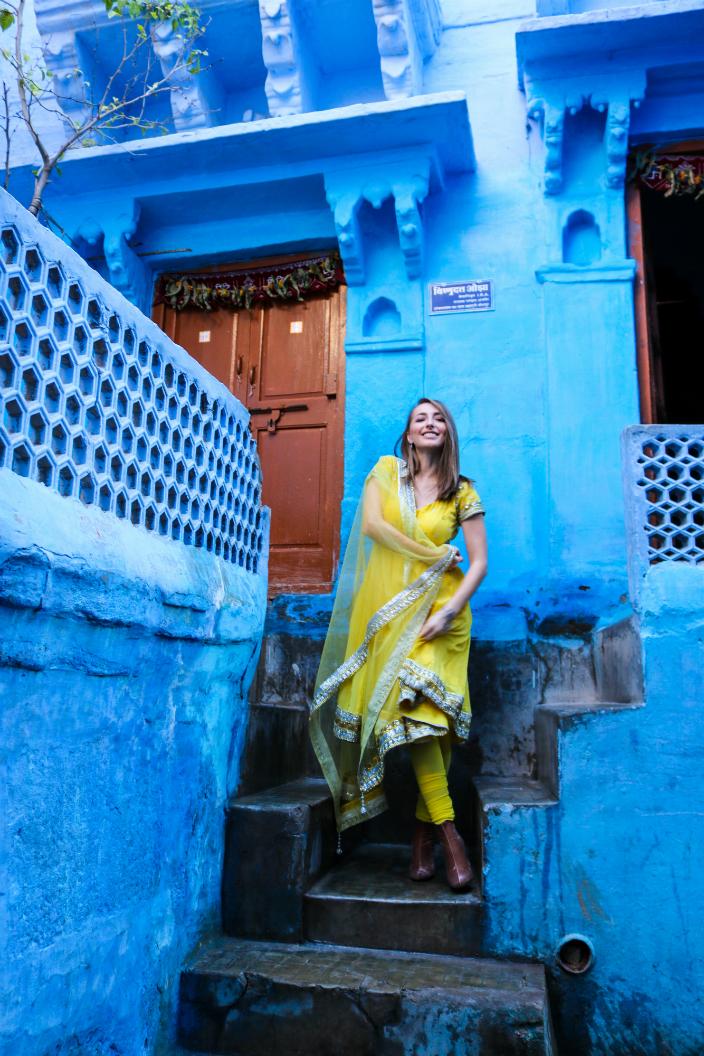 Jodhpur - the blue city 05