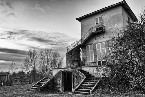 Maison des champs
