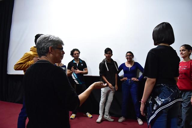 Clases Gratuitas de Teatro en Cultura Tlajomulco