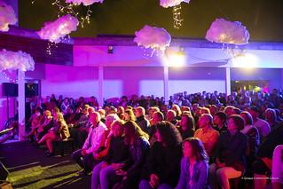 Público Jazz entre muros, día 1