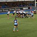 017-20181104_Cardiff Arms Park-Cardiff Blues vs Zebre Rugby Match-2nd half action-Cardiff Blues maul in Zebre half of pitch