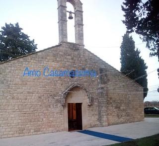 Santa Lucia casamassima