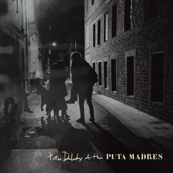 Peter Doherty And The Puta Madres - Who's Been Having You Over