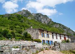 Montsegur - Photo of Raissac