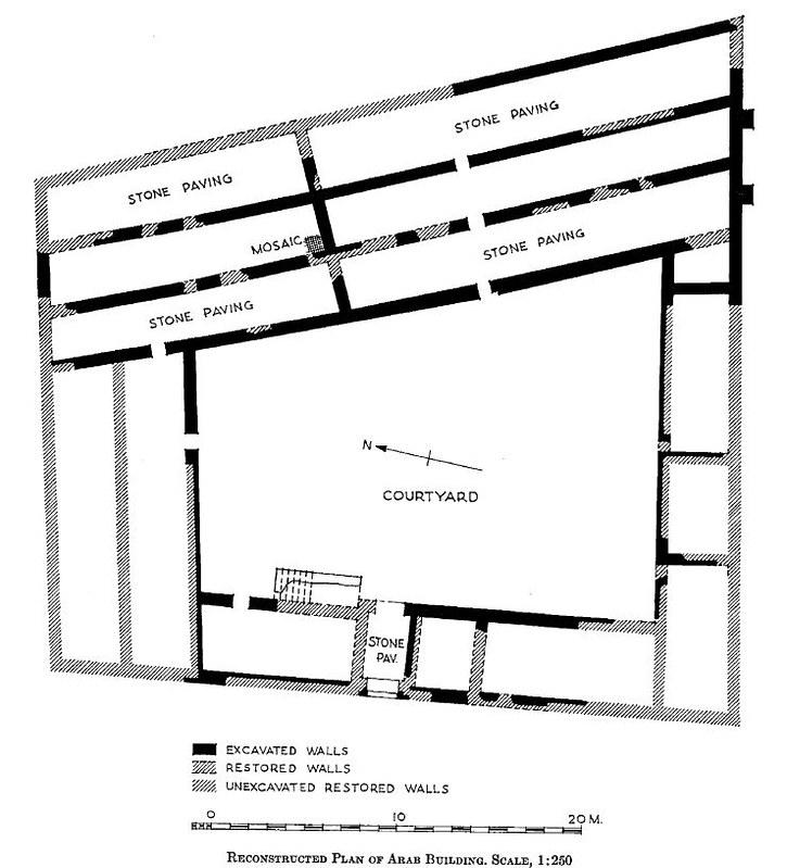 Tel-Beit-Yerah-arab-building-plan-dh-1