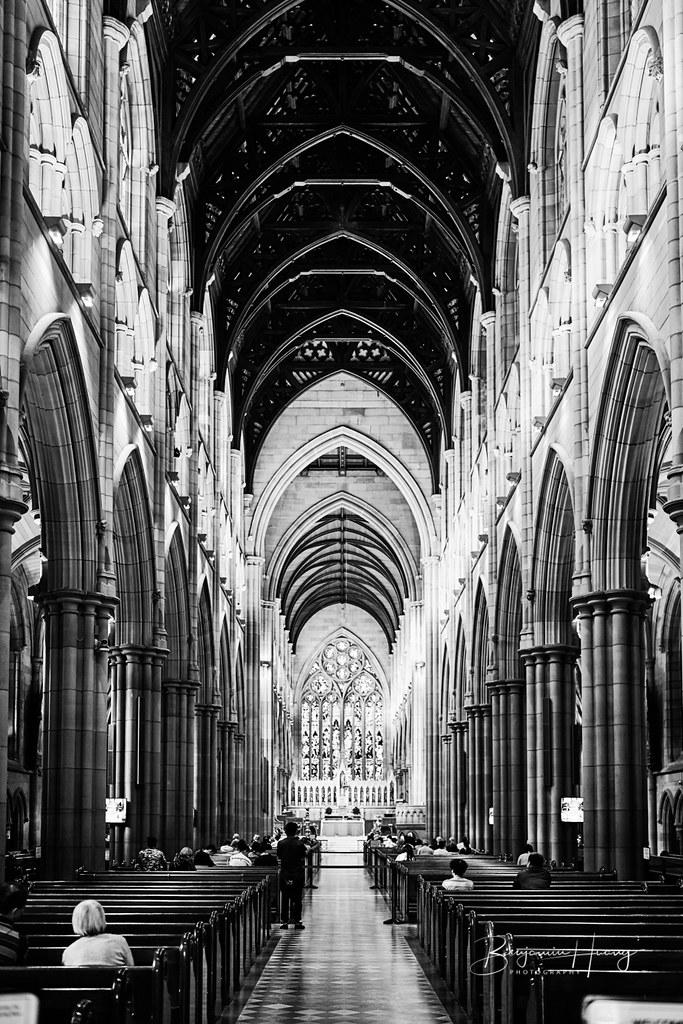 Roman Catholic Archdiocese of Sydney
