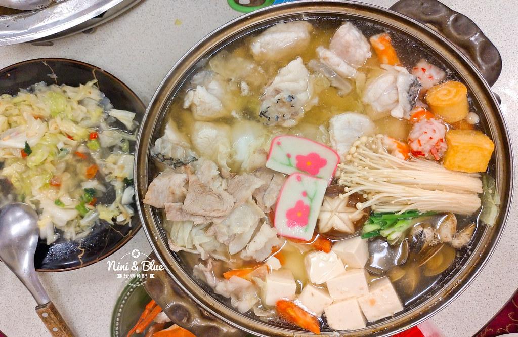 三喜食堂.台中台式餐廳21