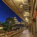 10 27 18 Japan Balcony Epcot 6227 to 6235 by Joanie Eddis-Koch