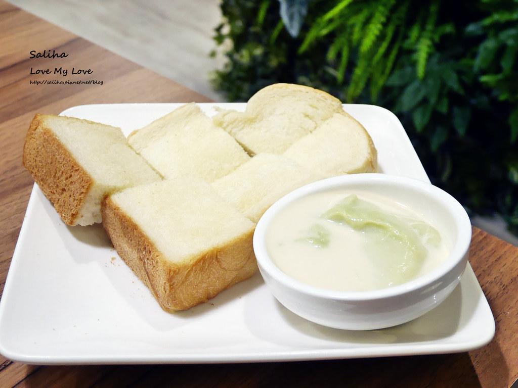 台北松山區民生社區有貓咪不限時餐廳好吃素食輕食早午餐brunch推薦 (3)