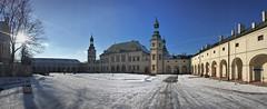 Kielce Panorama
