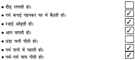 NCERT Solutions for Class 2 Hindi Chapter 2 3