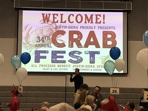 Crab Fest 2019